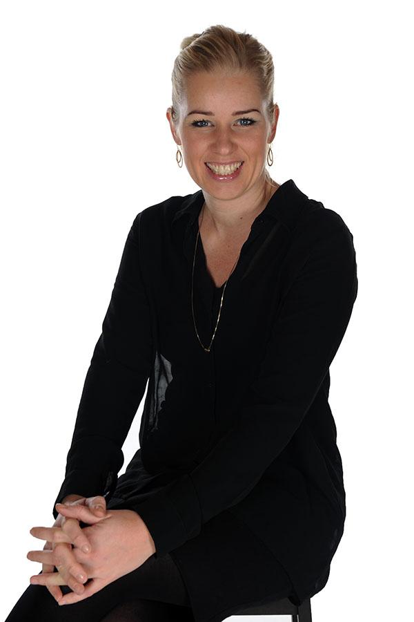 indehaver af Basic Clean - Rengøringsekspert Louise Grønhøj
